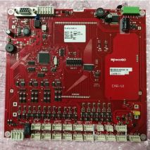 PCB CAR MP ecoGO without Screen