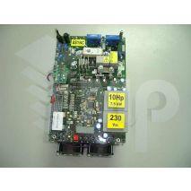 INVERTER DSP ASY 6P 10HP 220V