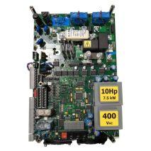 Variador DSP Sincrono Encoder Dual (Endat / Biss-C) 10/400V