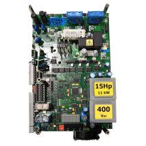 Variador DSP Sincrono Encoder Dual (Endat / Biss-C) 15/400V