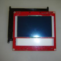 DISPLAY LCD ECOGO FOR COP FUSION COLOR