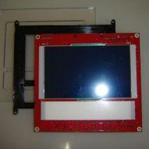 DISPLAY LCD ECOGO FOR COP FUSION SUPRA