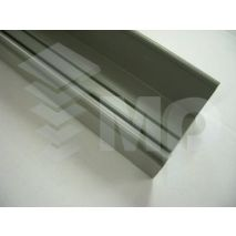 Spare Solid Trunking 80 x 60 20Mt