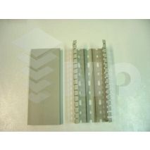 Spare Trunking 80 x 60 24Mt