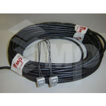 EXTENSION CABLE FOR VS CONTROL UNIT 20 M
