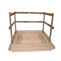 Car Top Guardrail 2,4M2
