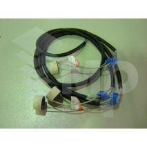 4 LED Spot Light GU 10 Prewiring