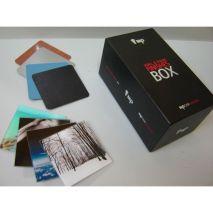 CAREVOLUTION SAMPLES COLLECTION BLACK BOX