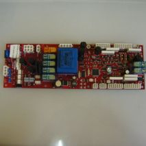PCB ALIM MP ecoGO vers. 1A with Level