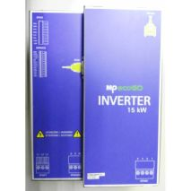 Inverter MP ecoGO synchronous 400V 15 Kw 1A with Level