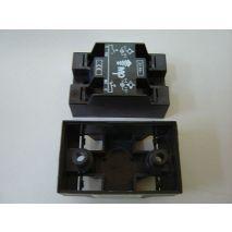 25 UNIT SET COMPAC BLACK BOX (generic)