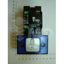 Compac T Braille Halo Blue 1C 24V (B) Mp
