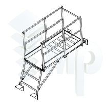 ADJUSTABLE SCAFFOLD SMALL SIZE AH1 K2150210