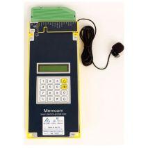 TELEFONO MEMCOM 453 001 BOTONERA DE CABINA ALIMENTACION 80-250VAC EN81-28 / EN81-70