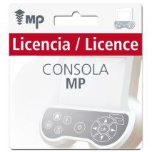 LICENCIA PARA CONSOLA MP