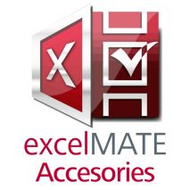 Accessories (Required Excelmate File)